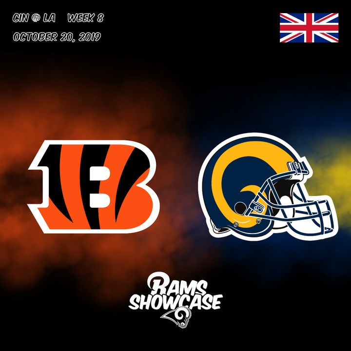 Rams Showcase - Bengals @ Rams