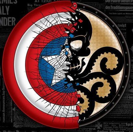 Pseudo Short 9- Marvel's Secret Empire Event Review
