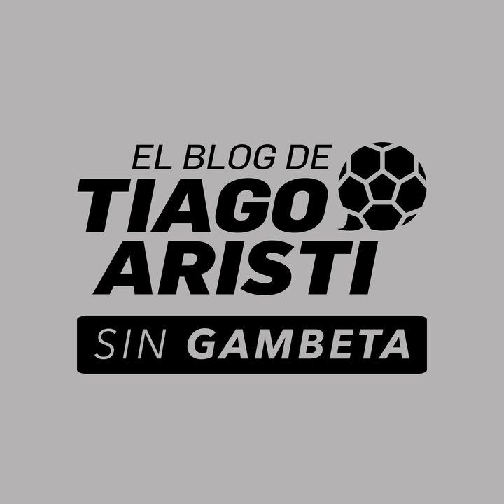 "Sin Gambeta | Julián David Taborda ""Salchi"""