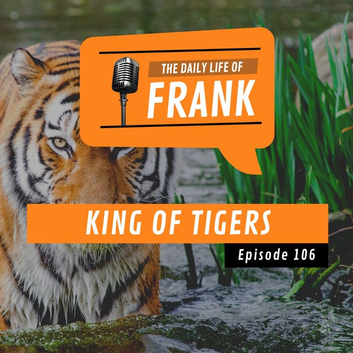 Episode 106 - King of Tigers
