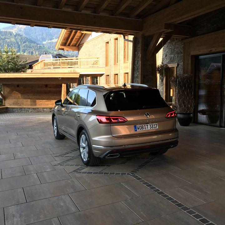 Volkswagen slår Audi og Bentley – mød den nye Volkswagen Touareg med Andreas fra Biltorvet.dk