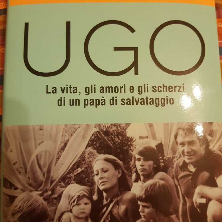 Ricky,Gianmarco,Thomas,M.S.Tognazzi: Ugo