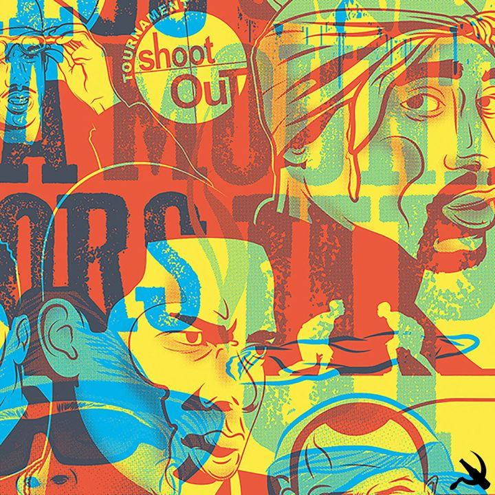 Above The Rim: Movie Review