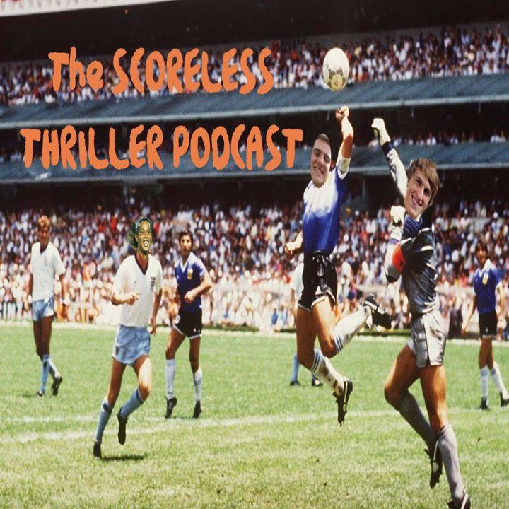 The Scoreless Thriller Podcast