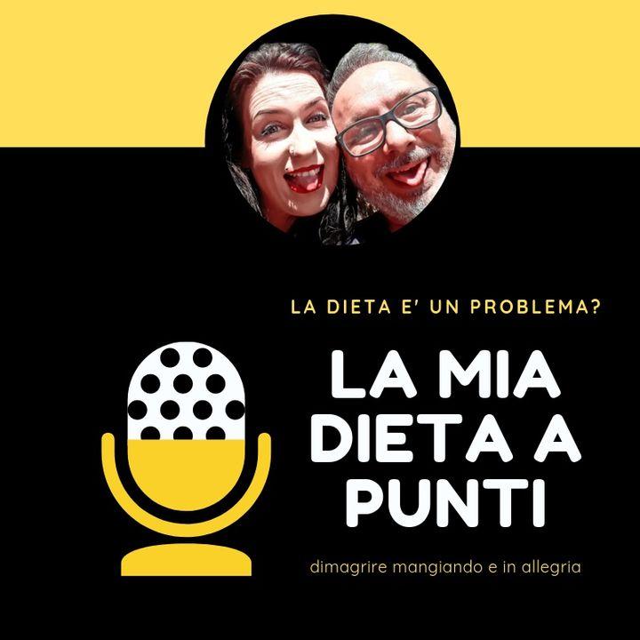 Intervista a Giulia - Le ho provate tutte ma adesso ho trovato la dieta giusta!