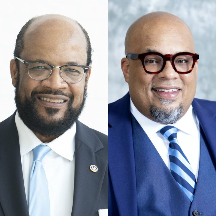2020 Presidential Transition