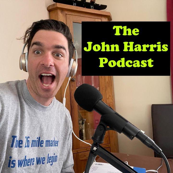 The John Harris Podcast