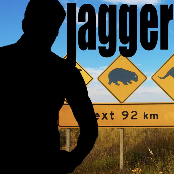 VENDETTA in THE OUTBACK uncovers big time crime - MEET JAGGER (weekend preview)