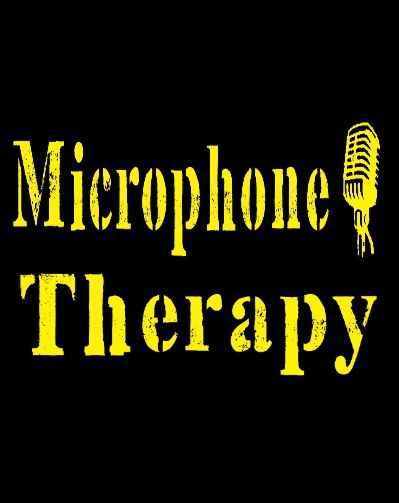 Microphone Therapy #769 - Something Wicked This Way Comes