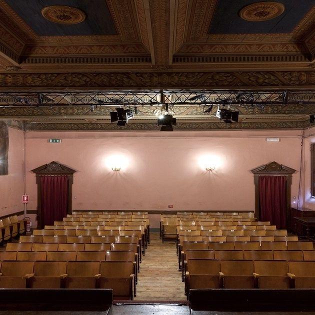 La storia del Teatro San Salvatore di Bologna