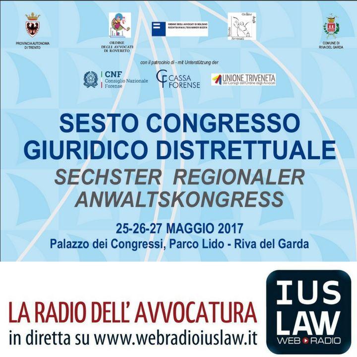 Congresso Rov-TN-BZ Riva del Garda 2017