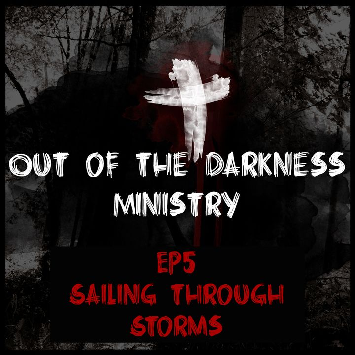 OTDM5 Sailing Through Storms