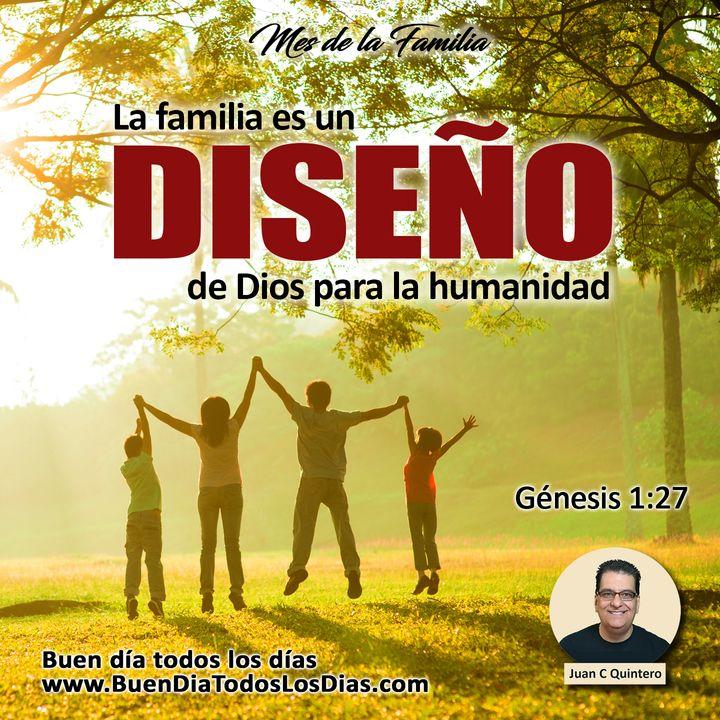 La Familia es una idea de Dios