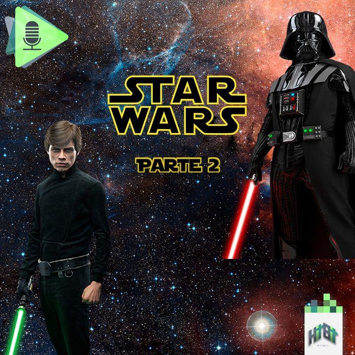 Episodio 019 - Star Wars - Parte 2