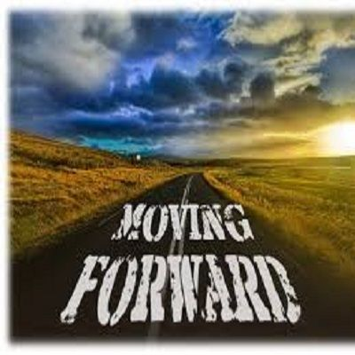 """""""HOW To Move Forward"""""""