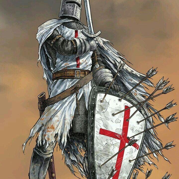 Estrategia 7 - Parte 1: Transforme la guerra en una cruzada