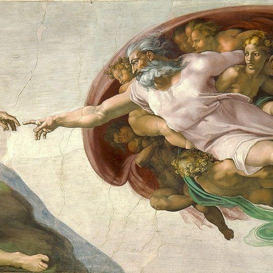 7 Somos criaturas de Dios 3 de 6