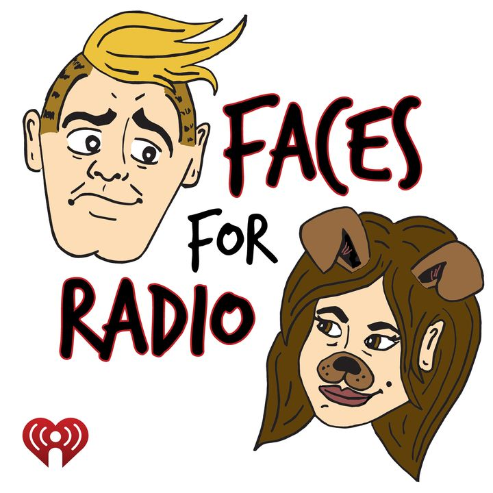 Faces For Radio With CJ & SJ