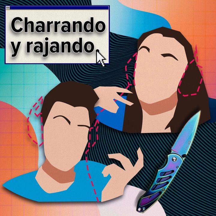 Charrando y Rajando 1x03 - Eurovisión, Damiano y tests eurovisivos