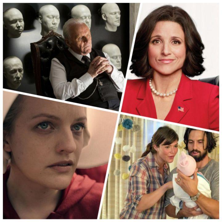 Fuera de Series: Nominaciones a los Emmy 2017 (ep.339)