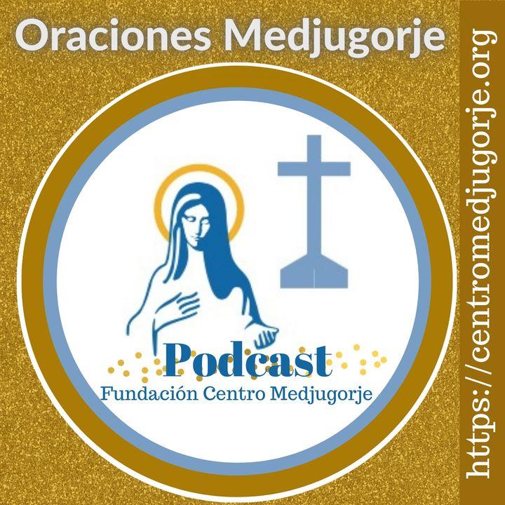 Oracion por la Salud del Alma y Cuerpo Medjugorje 26.5.21