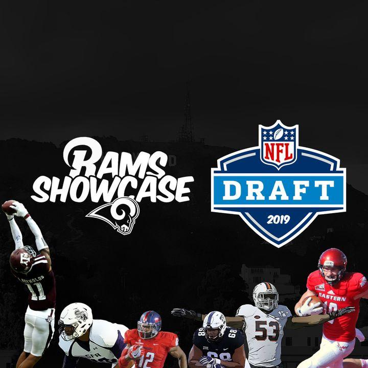 Rams Showcase - 2019 Mock Draft Analysis