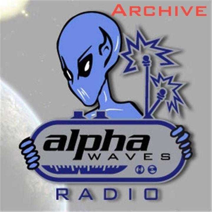 Stargate: Universe Cancellation -- Alpha Waves Radio