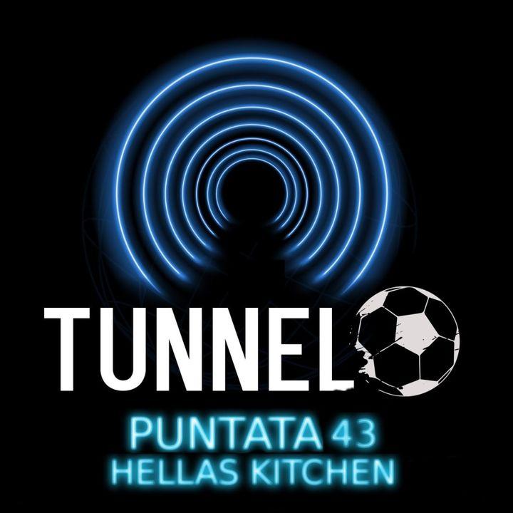 Puntata 43 - Hellas Kitchen
