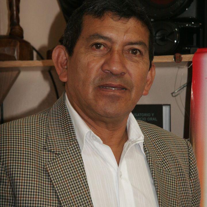 Abogado Hector Ovidio Chavez