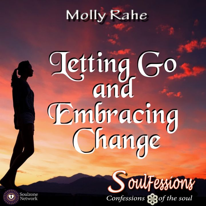 Letting Go and Embracing Change