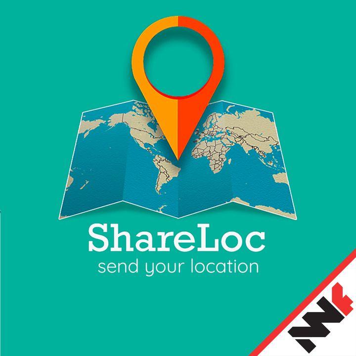 ShareLoc - Send your location