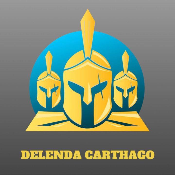 Delenda Carthago