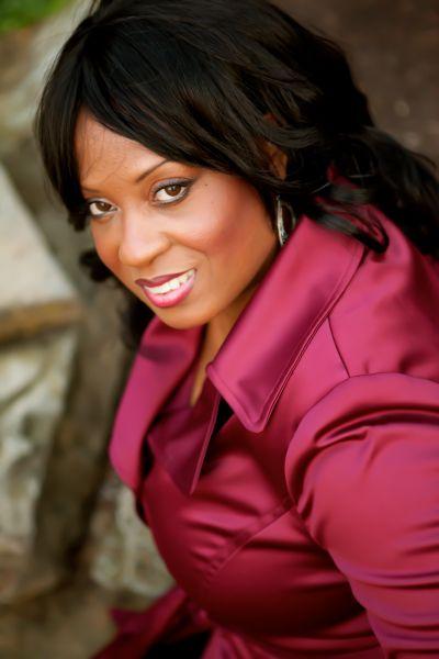 The Gospel Express Show with Nina Taylor