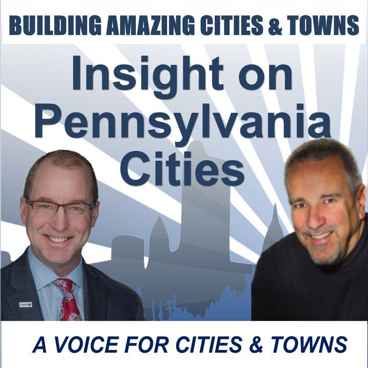 Insight on Pennsylvania Cities