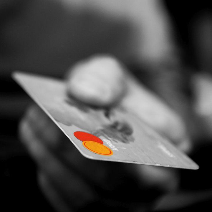 (Ekspresem) 13 - O pierwszej wieczerzy, która zapoczątkowała karty płatnicze
