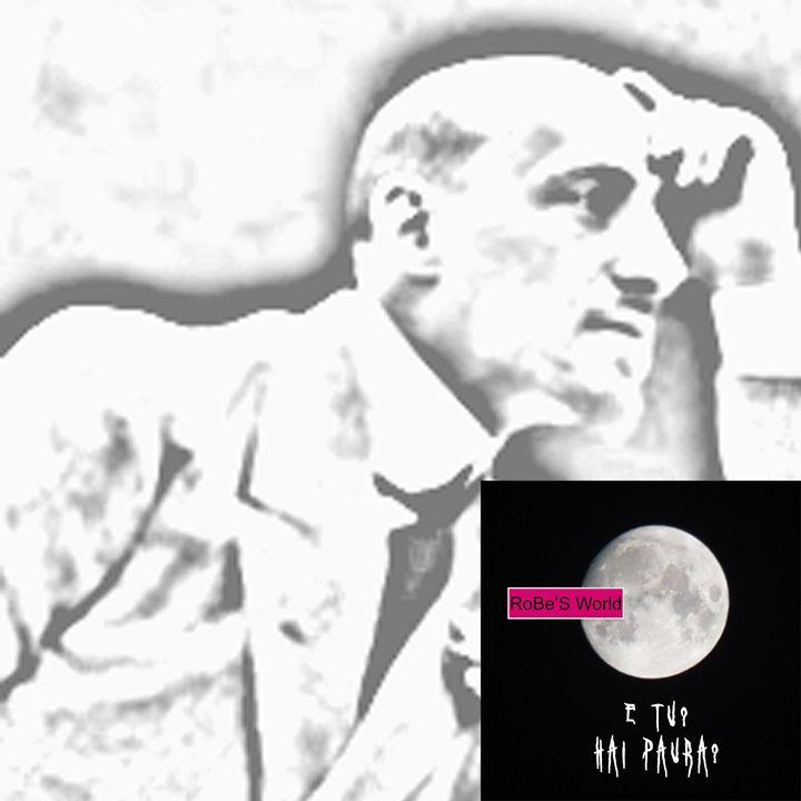 09 - il fantasma di Gabriele d' Annunzio