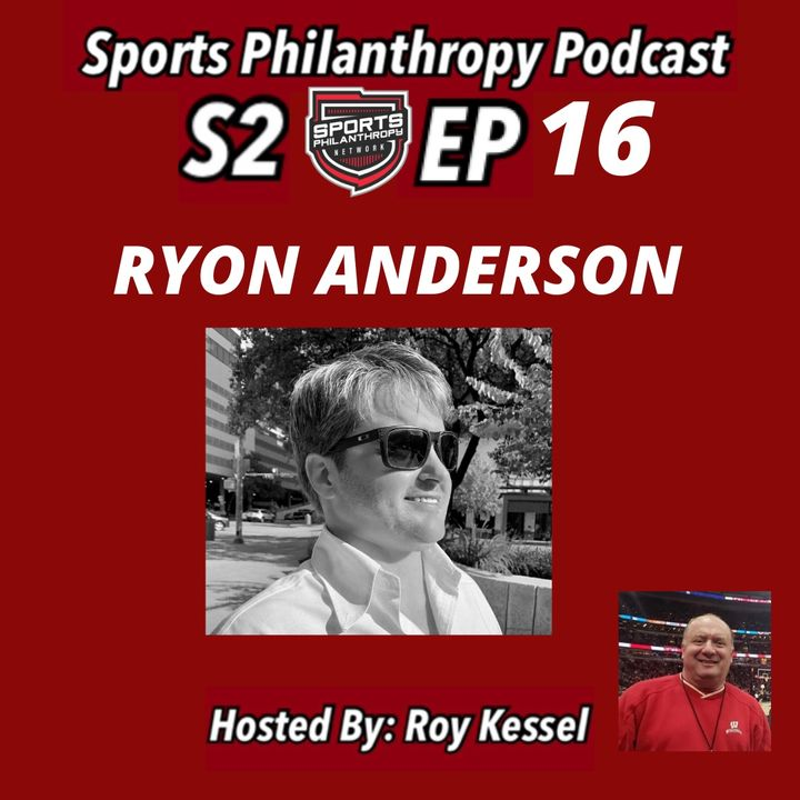 S2:EP16 Ryon Anderson, Business and Mental Performance Coach