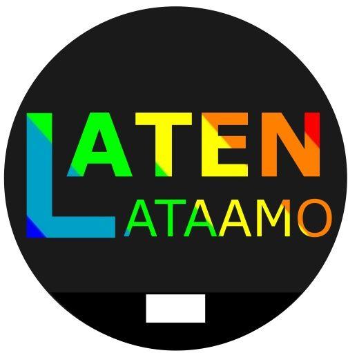 Laten Lataamo