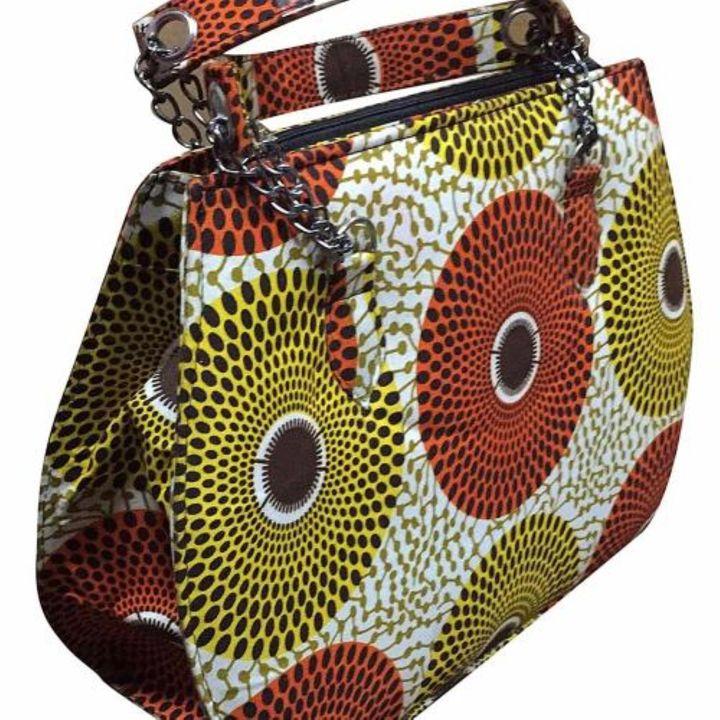 Yvette Philbert - All African Colours UK