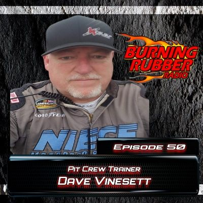 Ep. 50: Dave Vinesett