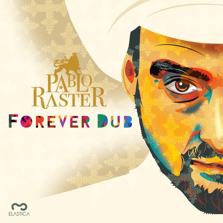 "Intervista a Pablo Raster ""Forever Dub"" (new album 2016)"