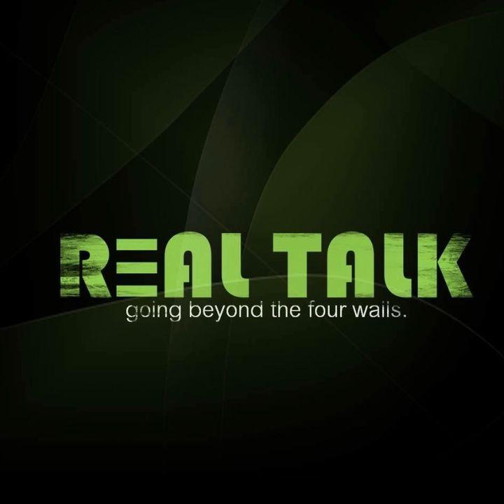 Real Talk With Aray