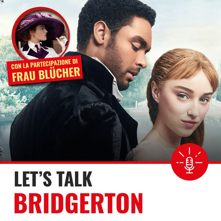Ep. 03 Bridgerton