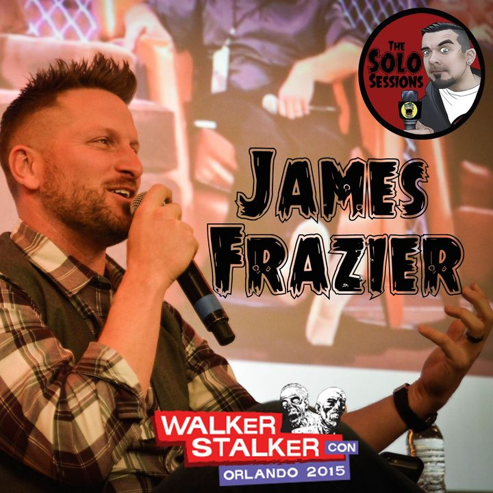 SS #2 James Frazier - The Walker Stalker