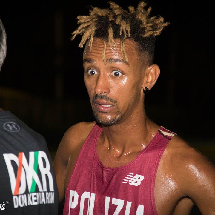A San Donato Milanese ritorna la grande atletica: Yeman Crippa sfiora il record del Miglio di Genny Di Napoli