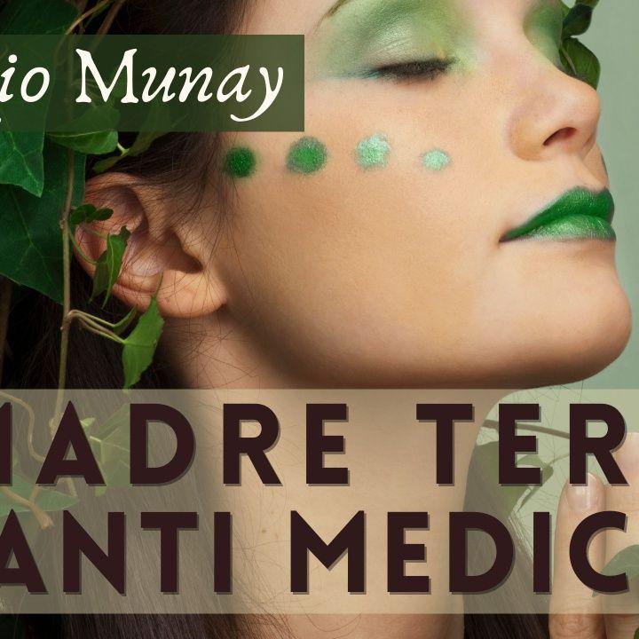 Canti Medicina per la Madre Terra | Spazio Munay - con Roberta Tomassini | Live