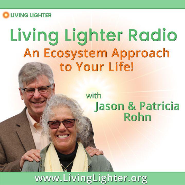Living Lighter Radio