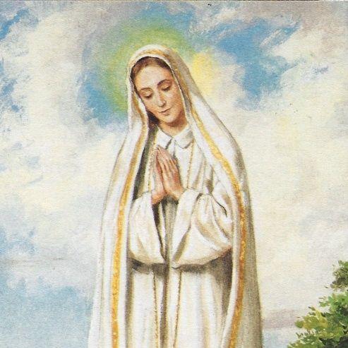 Rosary November 6