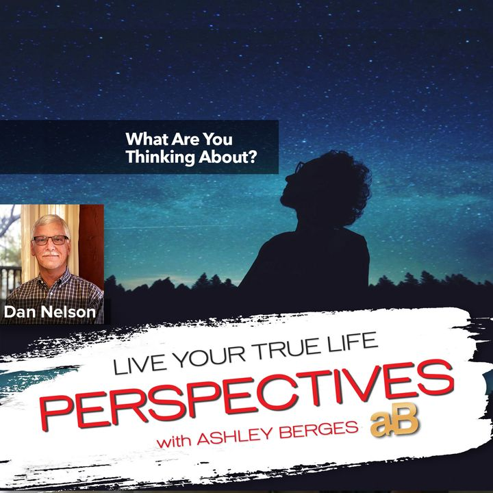 What are You Thinking About? [Ep.681]