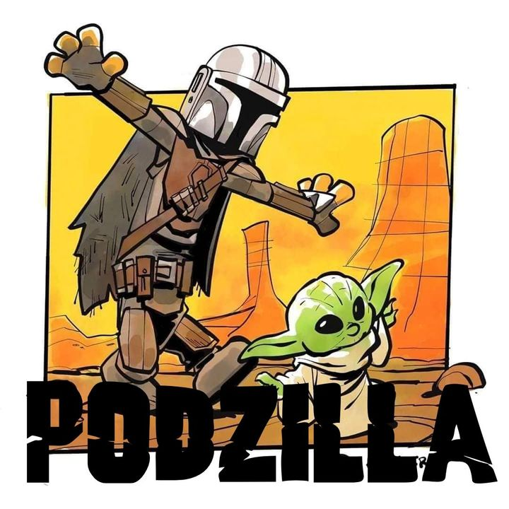 Podzilla 4# We are back!